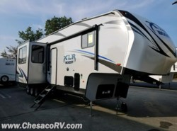 New 2018  Forest River XLR Boost 37TSX by Forest River from Chesaco RV in Joppa, MD