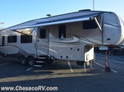 New 2018 Jayco Eagle HT 30.5CKTS available in Joppa, Maryland