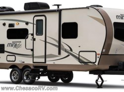 New 2018  Forest River Rockwood Mini Lite 2104S by Forest River from Chesaco RV in Joppa, MD