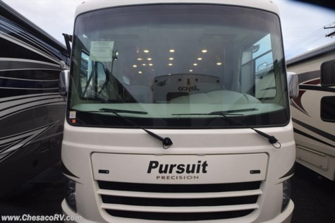 2019 Coachmen Pursuit Precision 27DSP