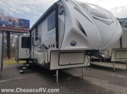 New 2018  Coachmen Chaparral 373MBRB by Coachmen from Chesaco RV in Joppa, MD