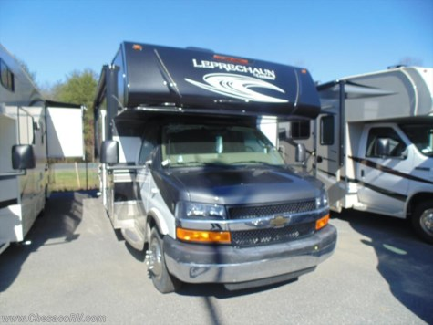 2017 Coachmen Leprechaun 260DSC