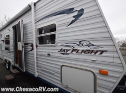 Used 2004  Jayco Jay Flight 27BH by Jayco from Chesaco RV in Joppa, MD