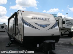 New 2018  Keystone Bullet 308BHS by Keystone from Chesaco RV in Joppa, MD