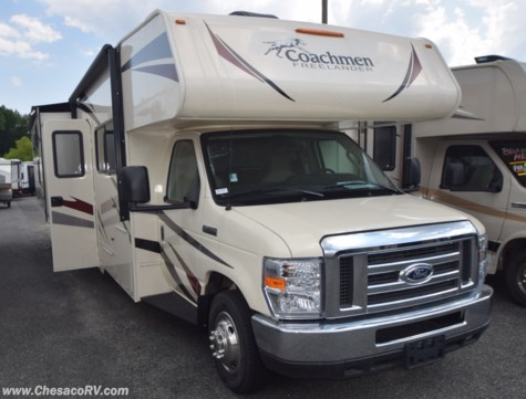 2019 Coachmen Freelander  31BHF