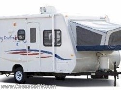 Used 2008  Jayco Jay Feather Ex-Port 17C by Jayco from Chesaco RV in Joppa, MD