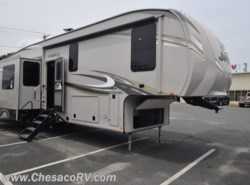 New 2019 Jayco Eagle 347BHOK available in Joppa, Maryland