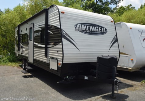 2017 Forest River FOREST RIVER Avenger 26BH