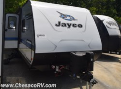 New 2019  Jayco Jay Feather 27BH by Jayco from Chesaco RV in Joppa, MD