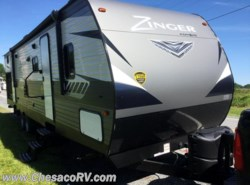New 2019  CrossRoads Zinger ZR328SB by CrossRoads from Chesaco RV in Joppa, MD