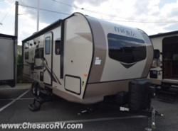 New 2019  Forest River Rockwood Mini Lite 2509S by Forest River from Chesaco RV in Joppa, MD