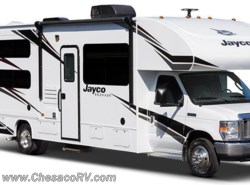 New 2019  Jayco Redhawk 29XK by Jayco from Chesaco RV in Joppa, MD