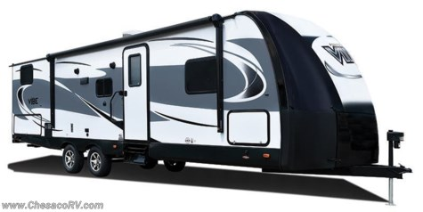 2018 Forest River Vibe 278RLS