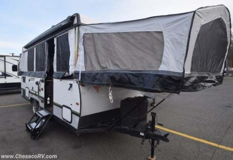 2019 Forest River Rockwood HW296