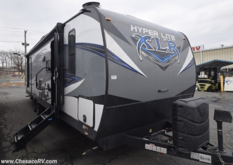 2019 Forest River XLR Hyperlite 29HFS