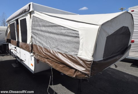 2015 Forest River Rockwood Freedom 2280BH