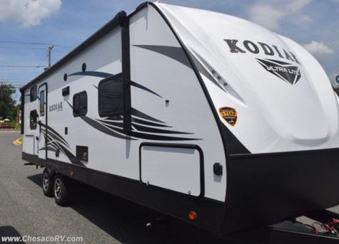 2020 Dutchmen Kodiak Ultra-Lite 248BHSL