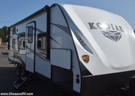 2020 Dutchmen Kodiak Ultra-Lite 227BH