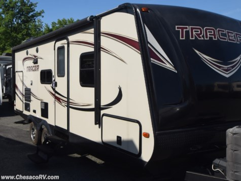 2016 Prime Time Tracer 230 FBS