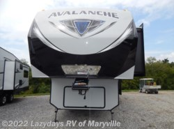 New 2017  Keystone Avalanche 365MB by Keystone from Chilhowee RV Center in Louisville, TN