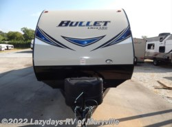 New 2017  Keystone Bullet 330BHS by Keystone from Chilhowee RV Center in Louisville, TN