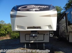New 2017  Keystone Cougar 336BHS by Keystone from Chilhowee RV Center in Louisville, TN