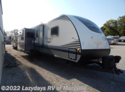 New 2017  Forest River Surveyor 33KRLOK by Forest River from Chilhowee RV Center in Louisville, TN
