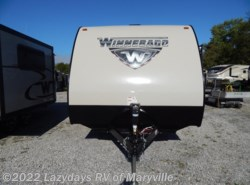 New 2017  Winnebago Minnie 2201DS by Winnebago from Chilhowee RV Center in Louisville, TN