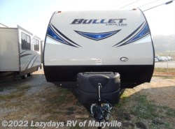 New 2017  Keystone Bullet 272BHS by Keystone from Chilhowee RV Center in Louisville, TN