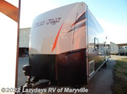New 2017 Forest River Work and Play 34WRS available in Louisville, Tennessee