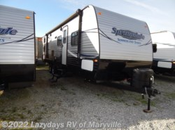 New 2017  Keystone Springdale Summerland 2960BH by Keystone from Chilhowee RV Center in Louisville, TN