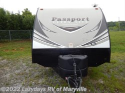 New 2017  Keystone Passport 2810BH by Keystone from Chilhowee RV Center in Louisville, TN