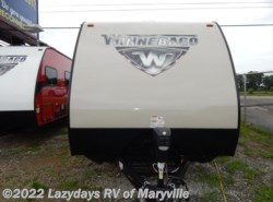 New 2017  Winnebago Micro Minnie 2106DS by Winnebago from Chilhowee RV Center in Louisville, TN