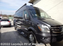 New 2017  Winnebago Era 170A by Winnebago from Chilhowee RV Center in Louisville, TN