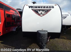 Used 2016 Winnebago Winnie Drop WD1780 available in Louisville, Tennessee