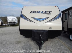 New 2017  Keystone Bullet 1800RB by Keystone from Chilhowee RV Center in Louisville, TN