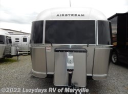 New 2017  Airstream International Serenity 25RBQ by Airstream from Chilhowee RV Center in Louisville, TN