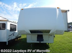 Used 2007  Keystone Cougar 291RLS by Keystone from Chilhowee RV Center in Louisville, TN
