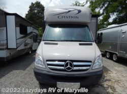 Used 2014  Thor Motor Coach Citation 24SR by Thor Motor Coach from Chilhowee RV Center in Louisville, TN