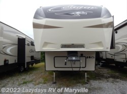 New 2018  Keystone Cougar 359MBI by Keystone from Chilhowee RV Center in Louisville, TN
