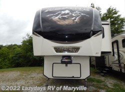 New 2018  Keystone Alpine 3651RL by Keystone from Chilhowee RV Center in Louisville, TN