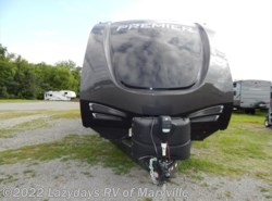 New 2018  Keystone Premier 34BHPR by Keystone from Chilhowee RV Center in Louisville, TN