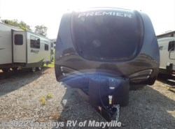 New 2018  Keystone Premier 30RIPR by Keystone from Chilhowee RV Center in Louisville, TN