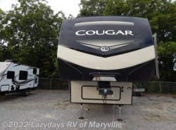 New 2018  Keystone Cougar 338RLK by Keystone from Chilhowee RV Center in Louisville, TN