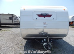 New 2018  Riverside RV Retro 181BH by Riverside RV from Chilhowee RV Center in Louisville, TN