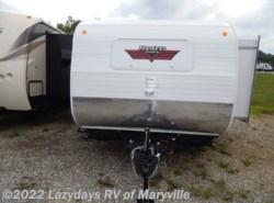 New 2018  Riverside RV Retro 199FKS by Riverside RV from Chilhowee RV Center in Louisville, TN