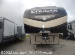 New 2018  Keystone Cougar 29RKS by Keystone from Chilhowee RV Center in Louisville, TN