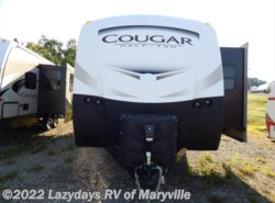 New 2018  Keystone Cougar 32RLI by Keystone from Chilhowee RV Center in Louisville, TN