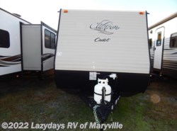 New 2018  Coachmen Clipper Cadet 17CBH by Coachmen from Chilhowee RV Center in Louisville, TN