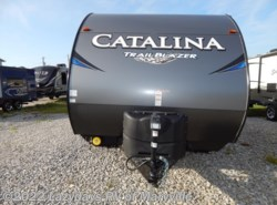 New 2018  Coachmen Catalina 26TH by Coachmen from Chilhowee RV Center in Louisville, TN